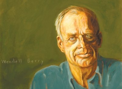 wendell berry 400