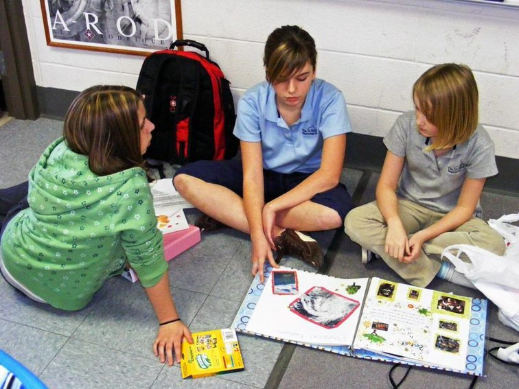 Busy But Progressive? 5 Tips For Differentiated Instruction