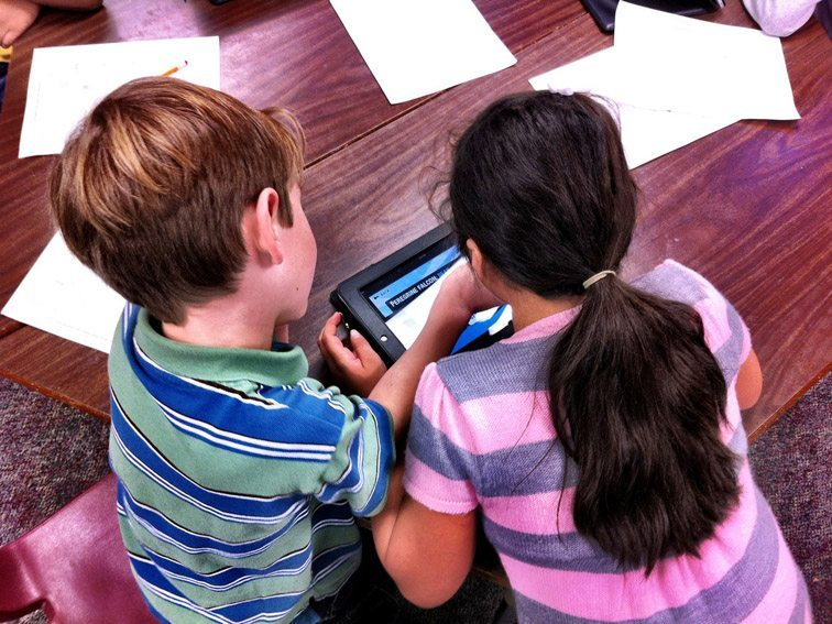 5 Apps To Promote Student-Centered Learning