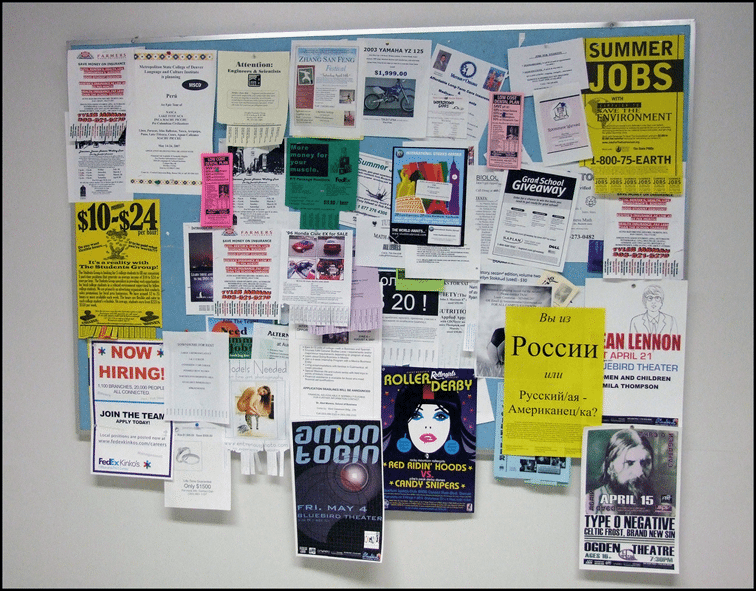 college-bulletin-board