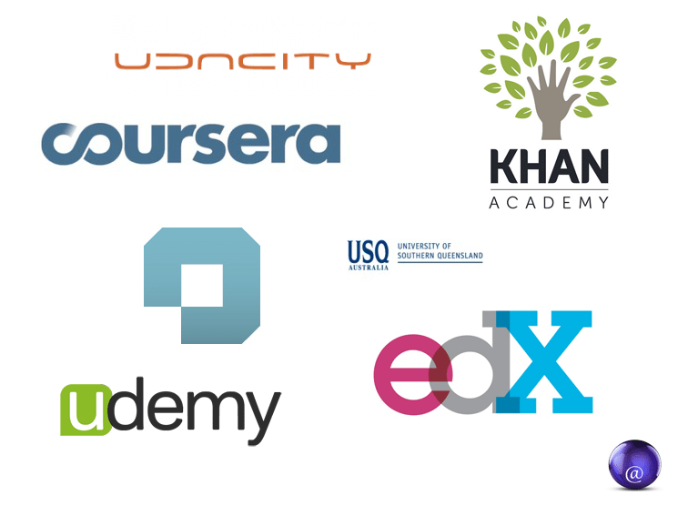 50 Top Sources Of Free eLearning Courses