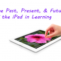 past-future-ipad-learning