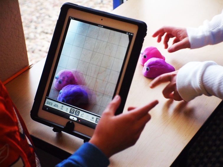 using-the-ipad-in-21st-century-classroom