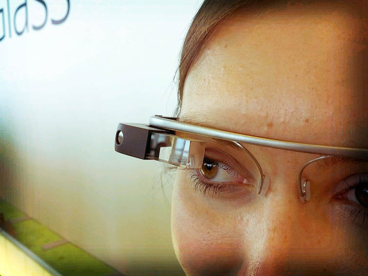 1eef3af9b0e5 Smart Glasses To Target Teacher-Student Communication