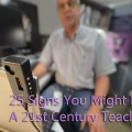 25-signs-21st-century-teacher