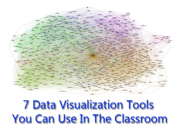 7-data-visualization-tools