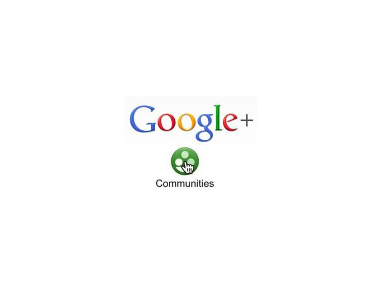 googlecommunities