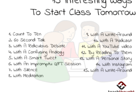 15-ways-start-class-tomorrow-c