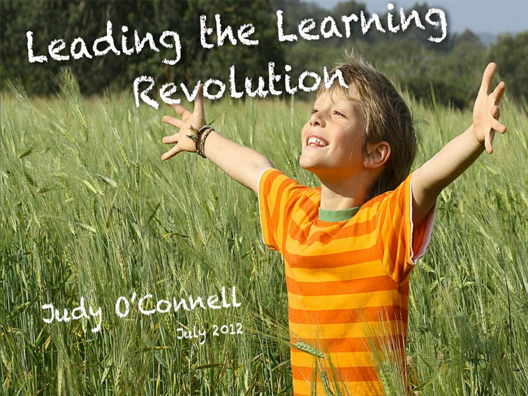 learning-revolution