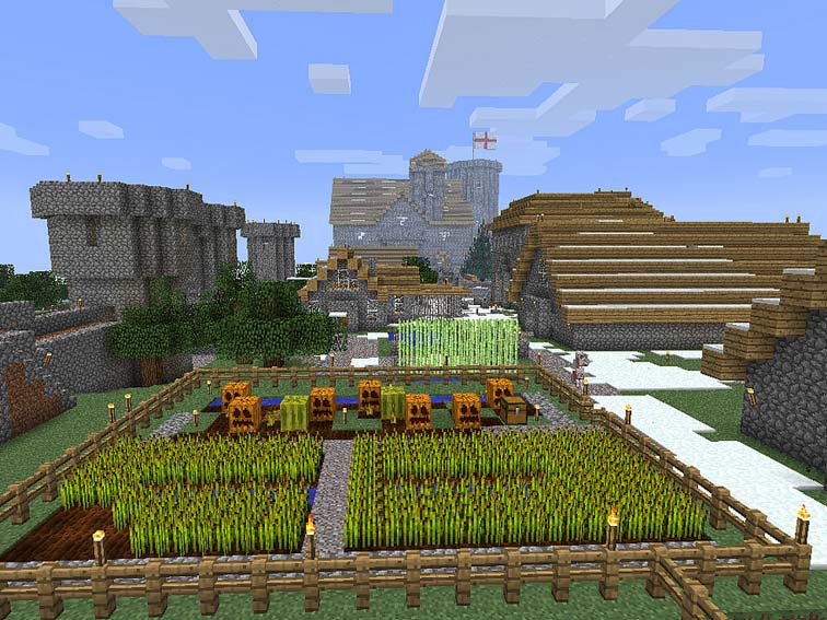 What Minecraft Can Teach You About Pedagogy