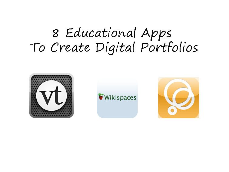 8-apps-to-create-digital-portfolios