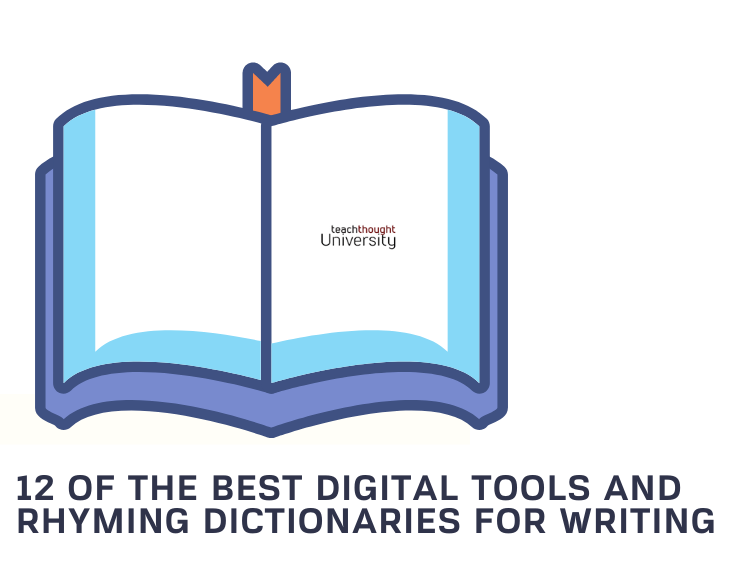 Best Rhyming Dictionaries For Writing
