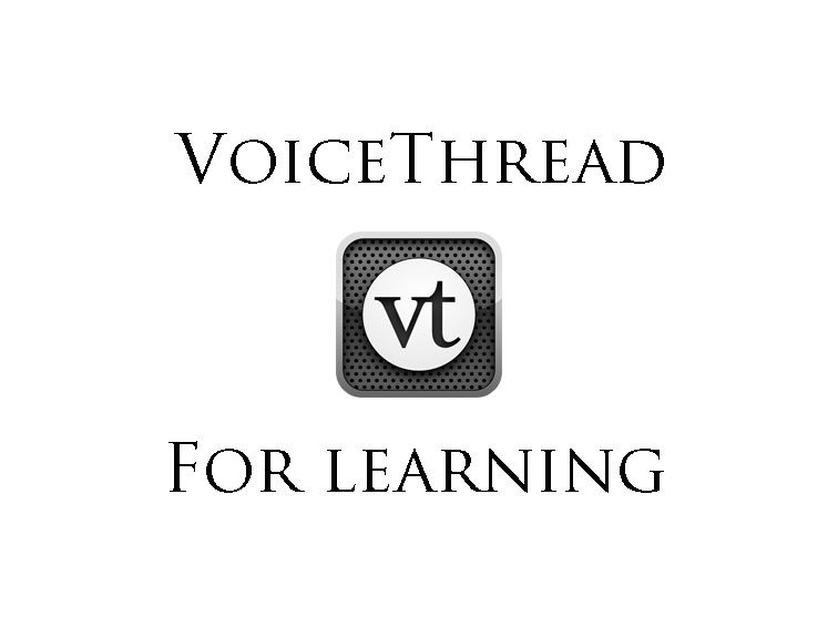 voicethread-for-learning