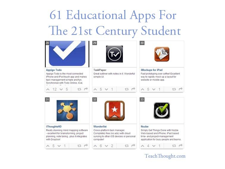 Classroom Design App ~ Educational apps for the st century student