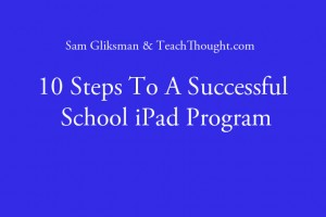 successful-ipad-program
