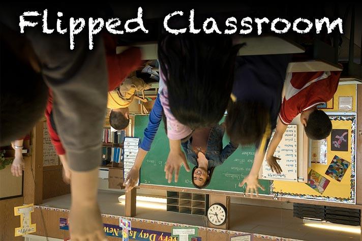 Memilah-milih Flipped Classroom Tools