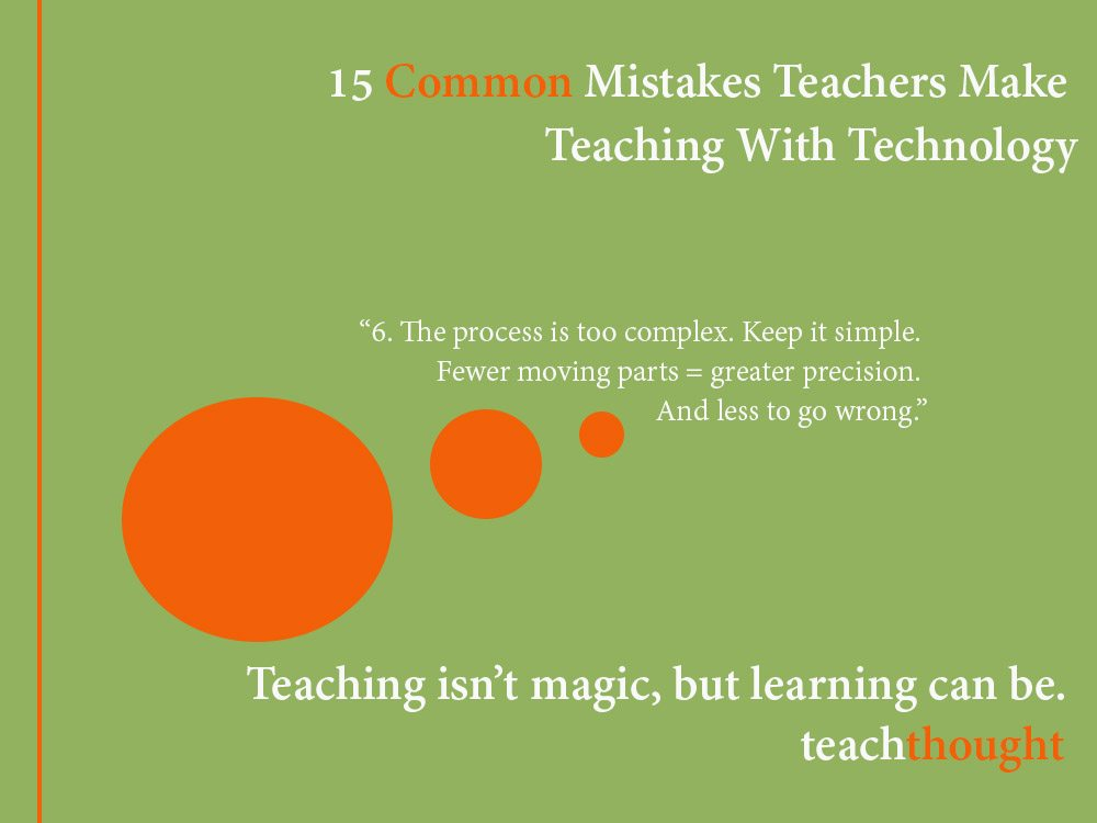 mistakes-teaching-with-technology