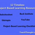 12-timeless-project-based-learning-resources