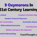 9-oxymorons-in-21st-century-learning