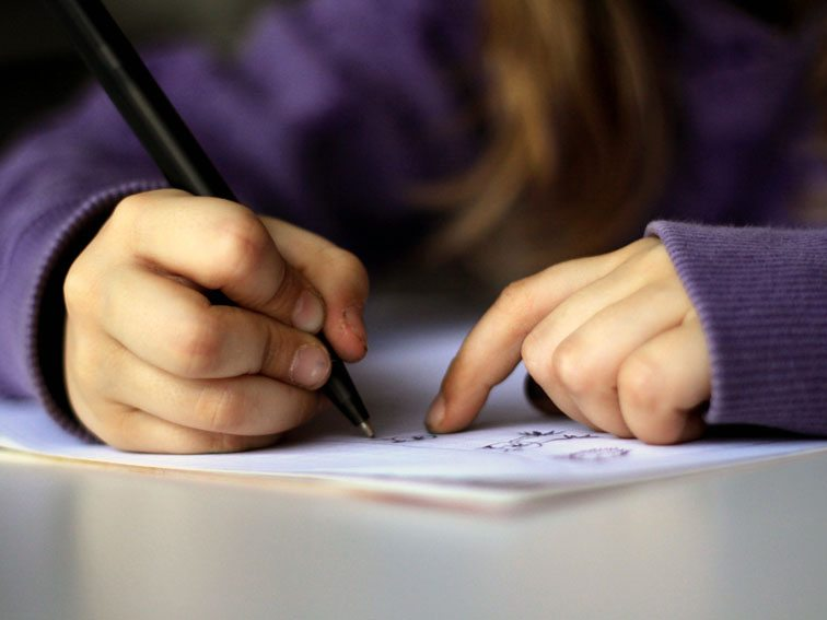 In Search Of The Benefit Of Homework