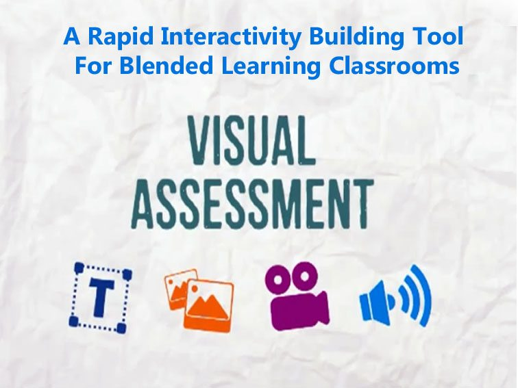 Protected: A Rapid Interactivity Building Tool For Blended Learning Classrooms