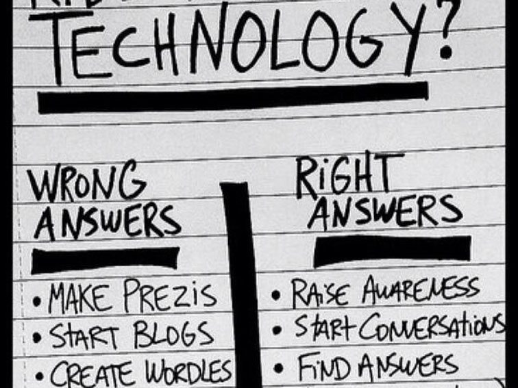 right and wrong technologies What's right and wrong with the internet of things  mms, oems, professional services and cloud technologies ed maguire insights partner momenta partners.