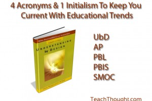 4-acronyms-educational-trends