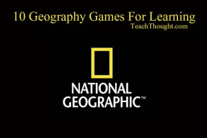 geography-games-for-learning