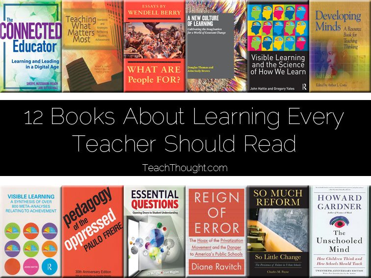 books-about-learning-every-teacher-should-read
