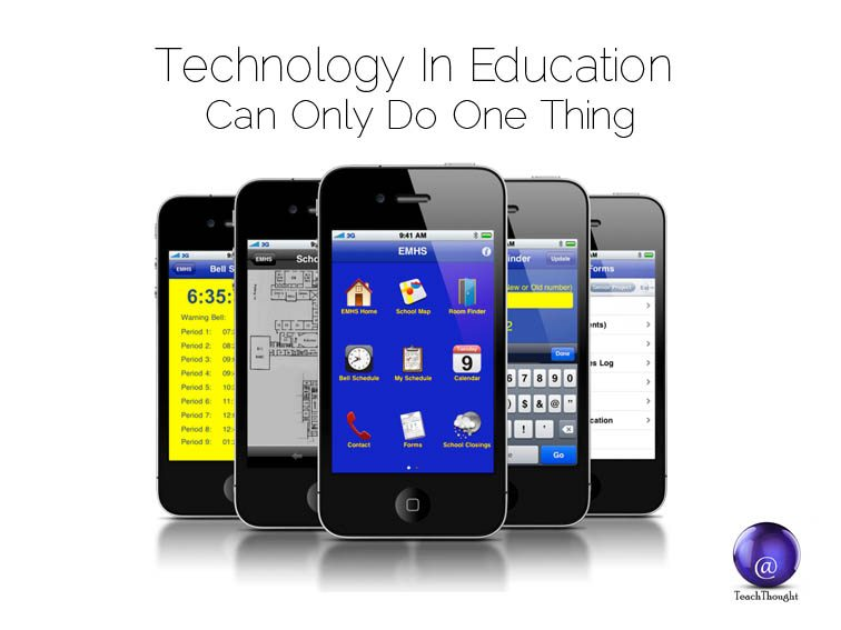 technology-in-education-can-only-do-one-thing