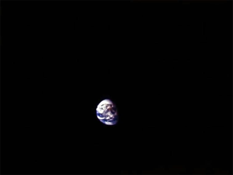 A Video To Watch With Your Students: The Pale Blue Dot Transcription