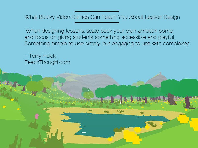 Proteus-blocky-video-games-lesson-design