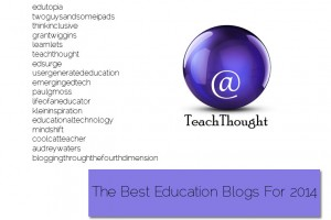 best-education-blogs-2014-2