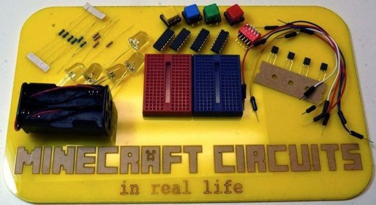 real-minecraft-circuits