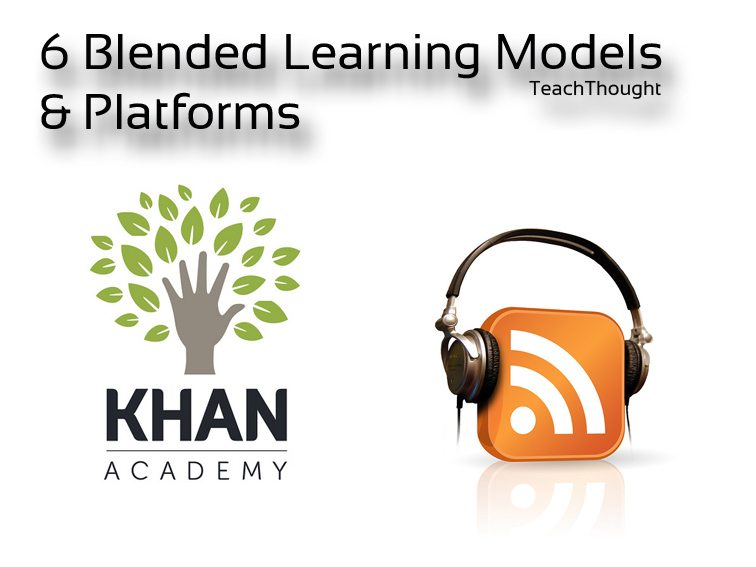 6 Ways Teachers Are Using Blended Learning