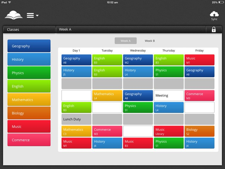 10 benefits of digital planning for teachers for Planning tools