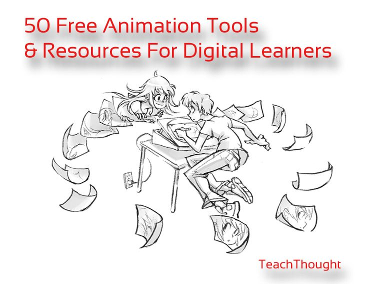 free-animation-tools-resources