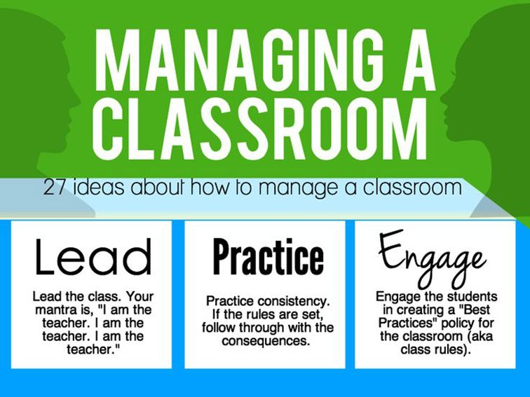 Elementary Classroom Management Techniques : Classroom management strategies to keep things fresh