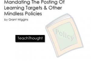 mandating-posting-of-learning-objectives