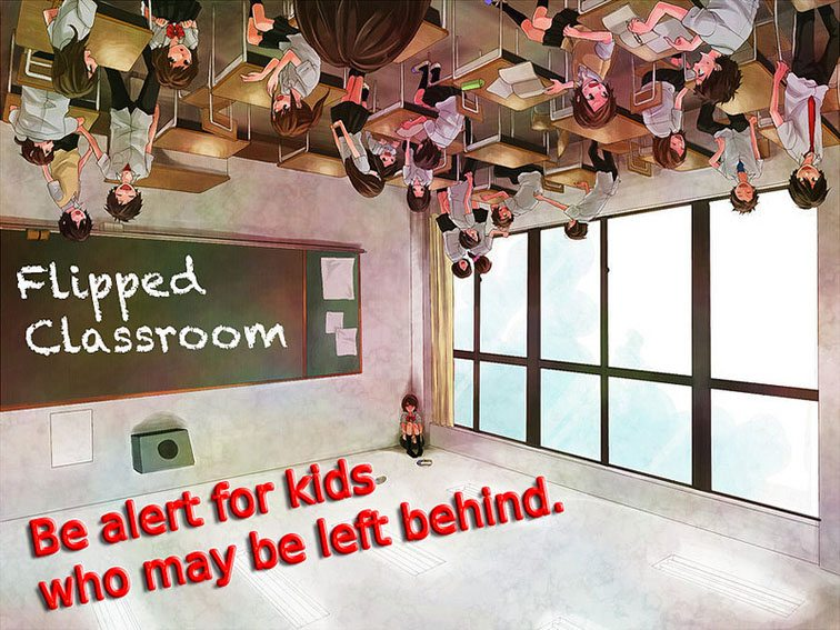10 Common Misconceptions About The Flipped Classroom