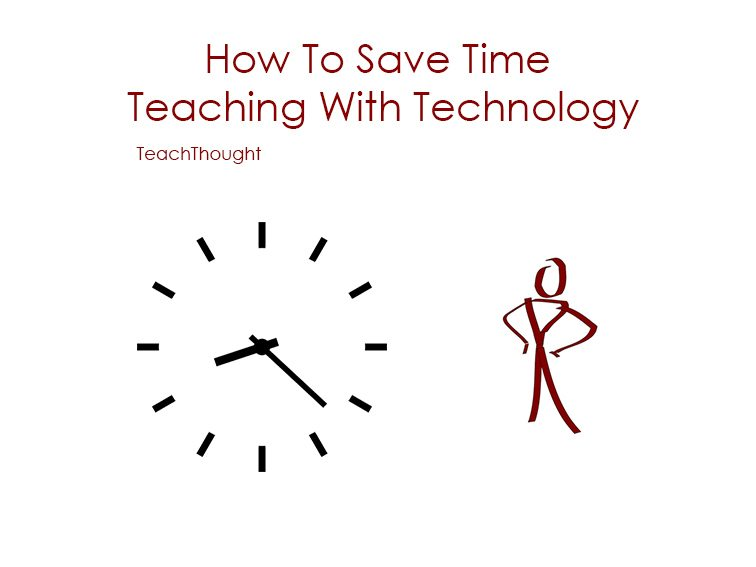 save-time-teaching-with-technology