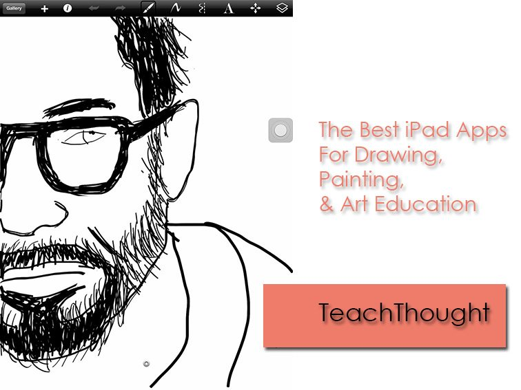 best-ipad-apps-art-education