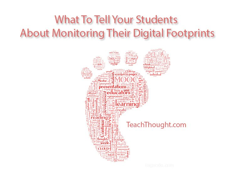 students-monitor-digital-footprint