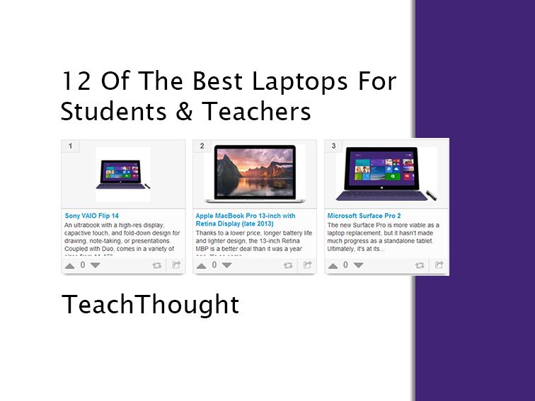 best-laptops-for-students-teachers