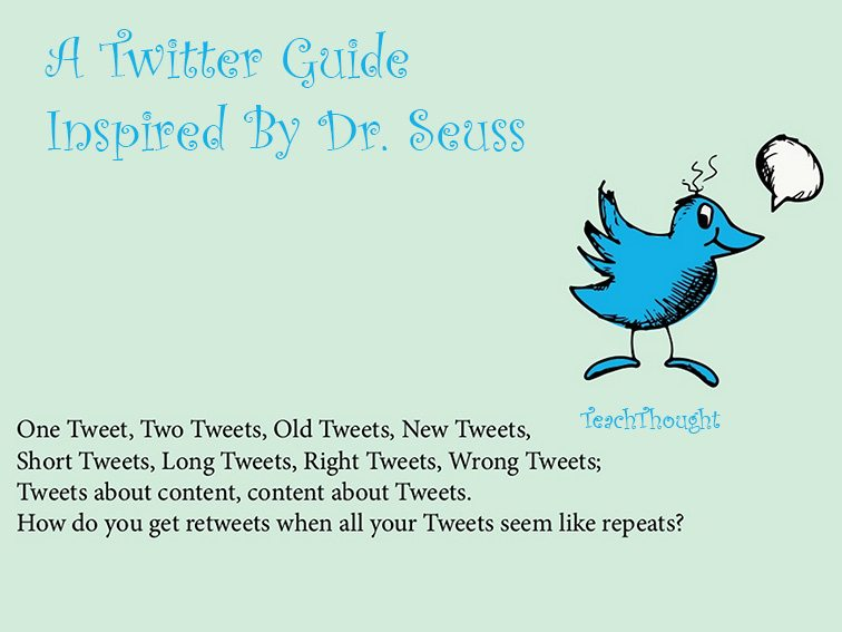 twitter-guide-dr-seuss