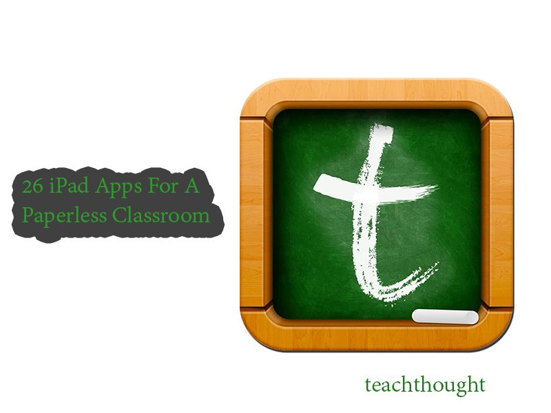 ipad-apps-paperless-classroom