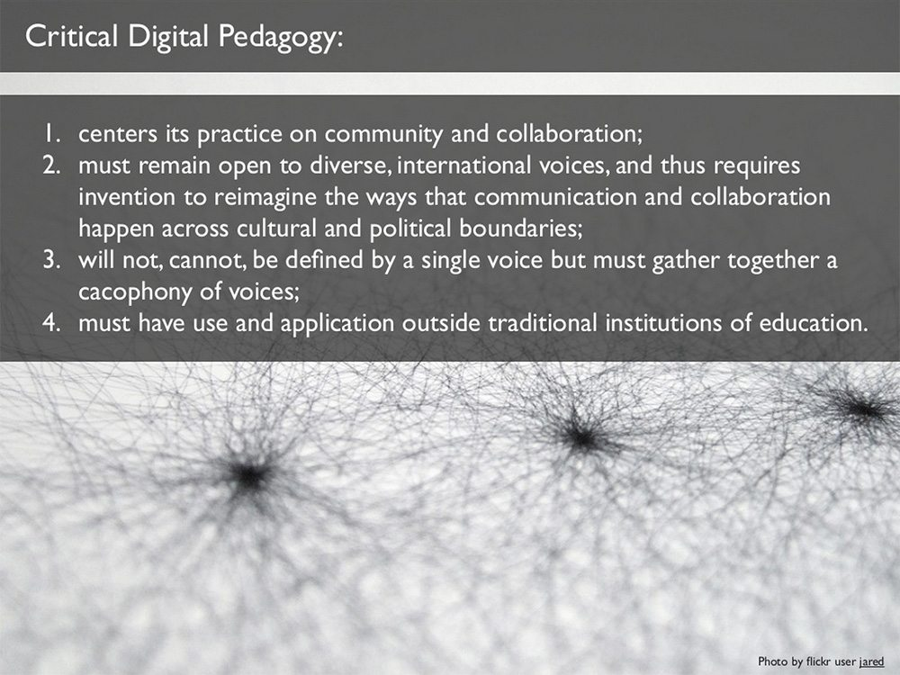 critical-digital-pedagogy-definition