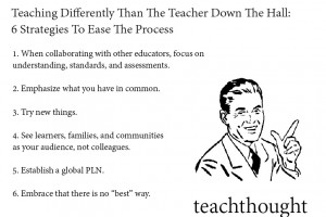 teaching-differently