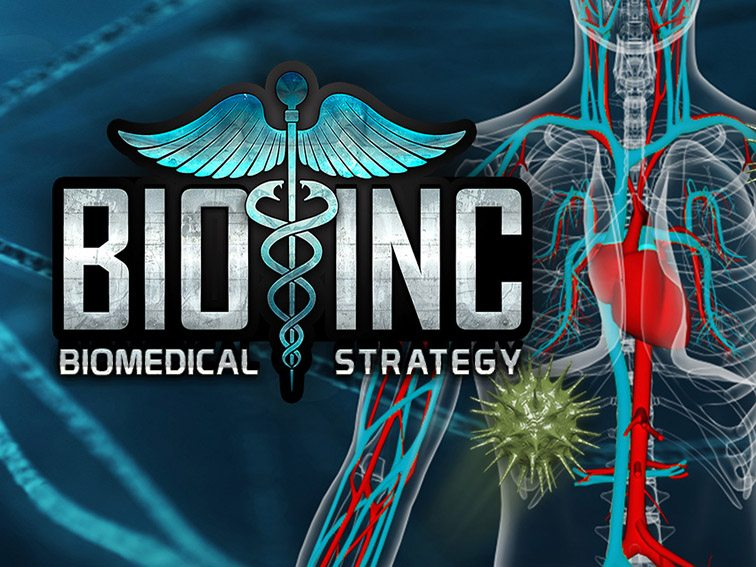 Innovative Education Apps: Bio Inc–Biomedical Plague & Strategy