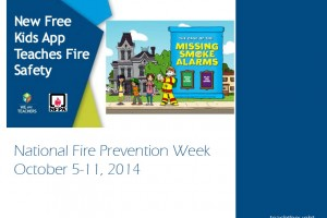 fire-prevention-week-app
